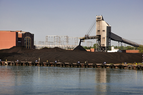 Clean coal is a series of systems and technologies that mitigate environmental effects associated with burning of coal.